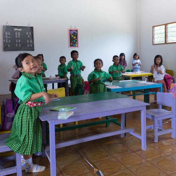 Taman Pendidikan Anak